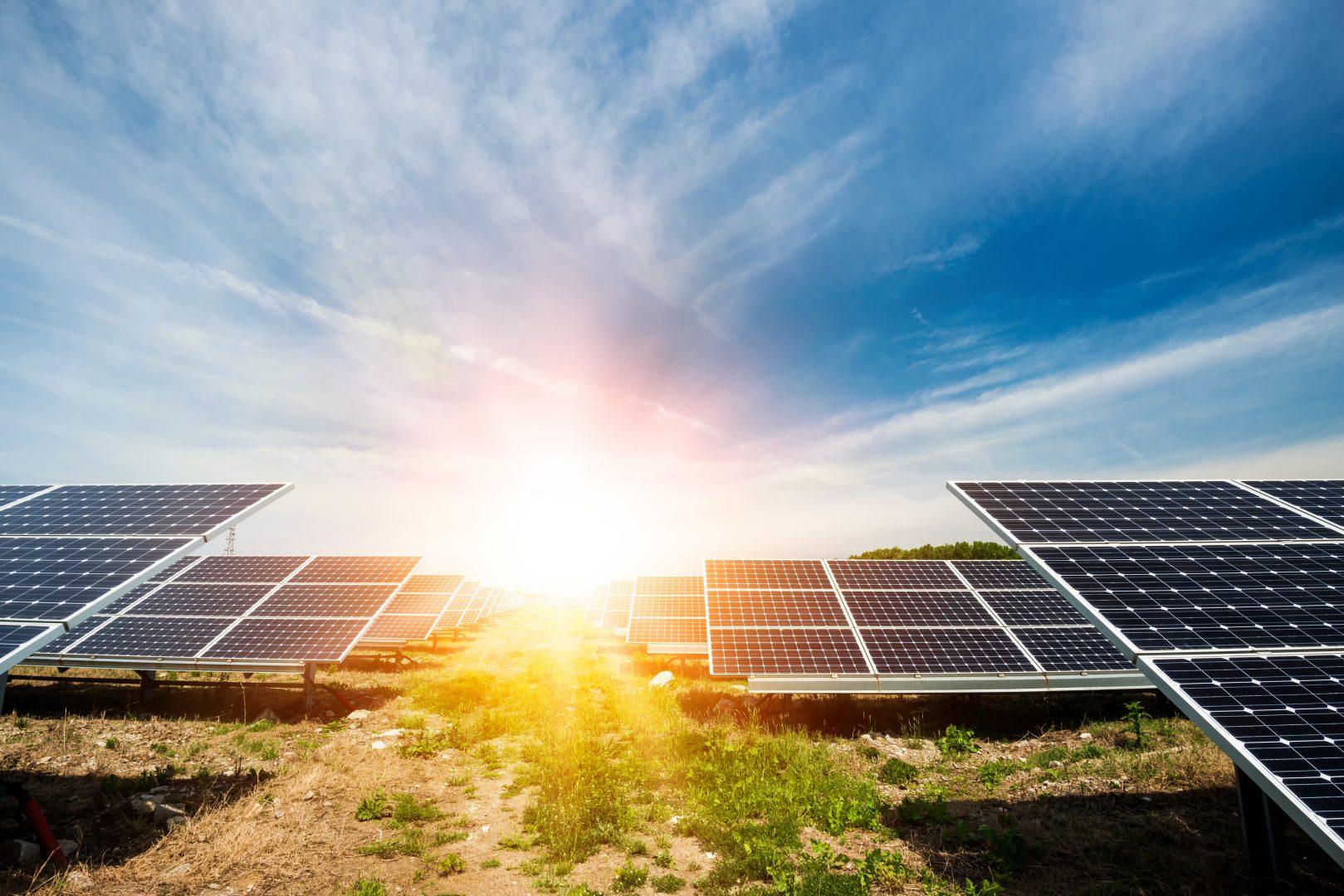 nouveaux appels d'offres pour 2GW production solaire photovoltaique