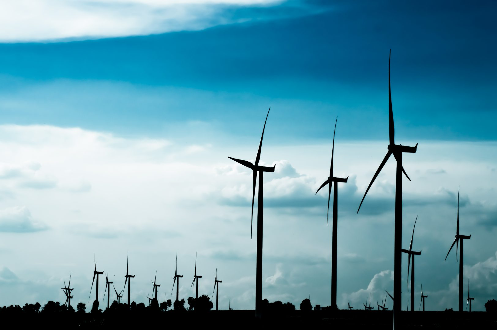 un groupe de travail sur une meilleure répartition des éoliennes va être créé