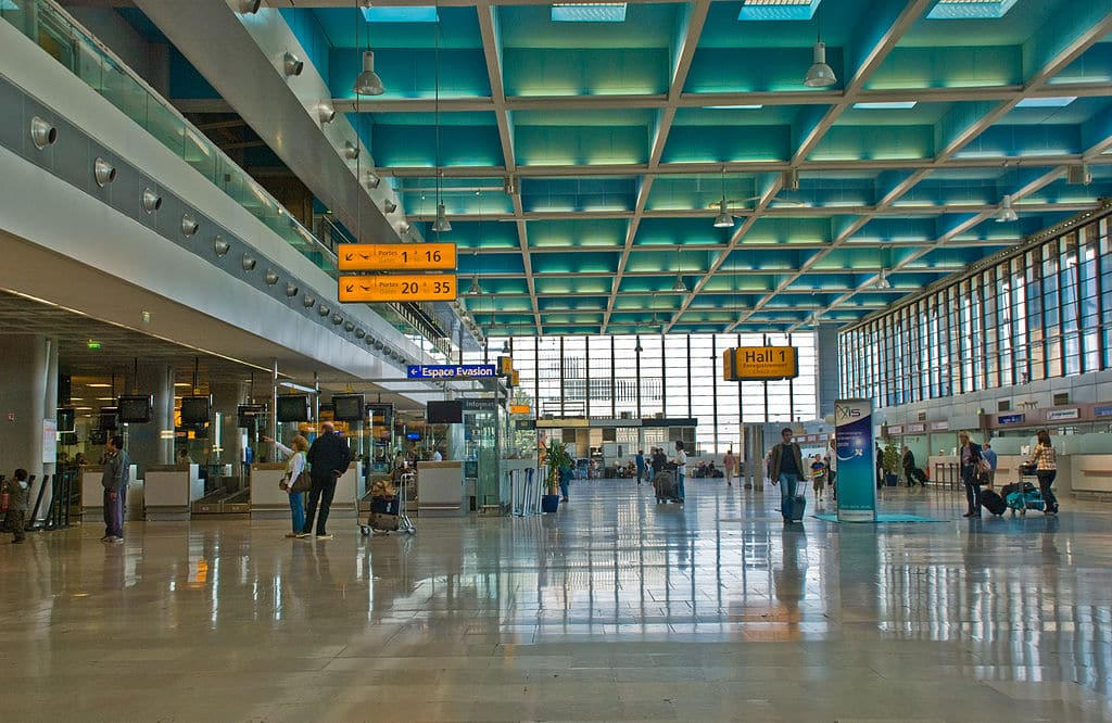 Aéroport_taux réduit CSPE