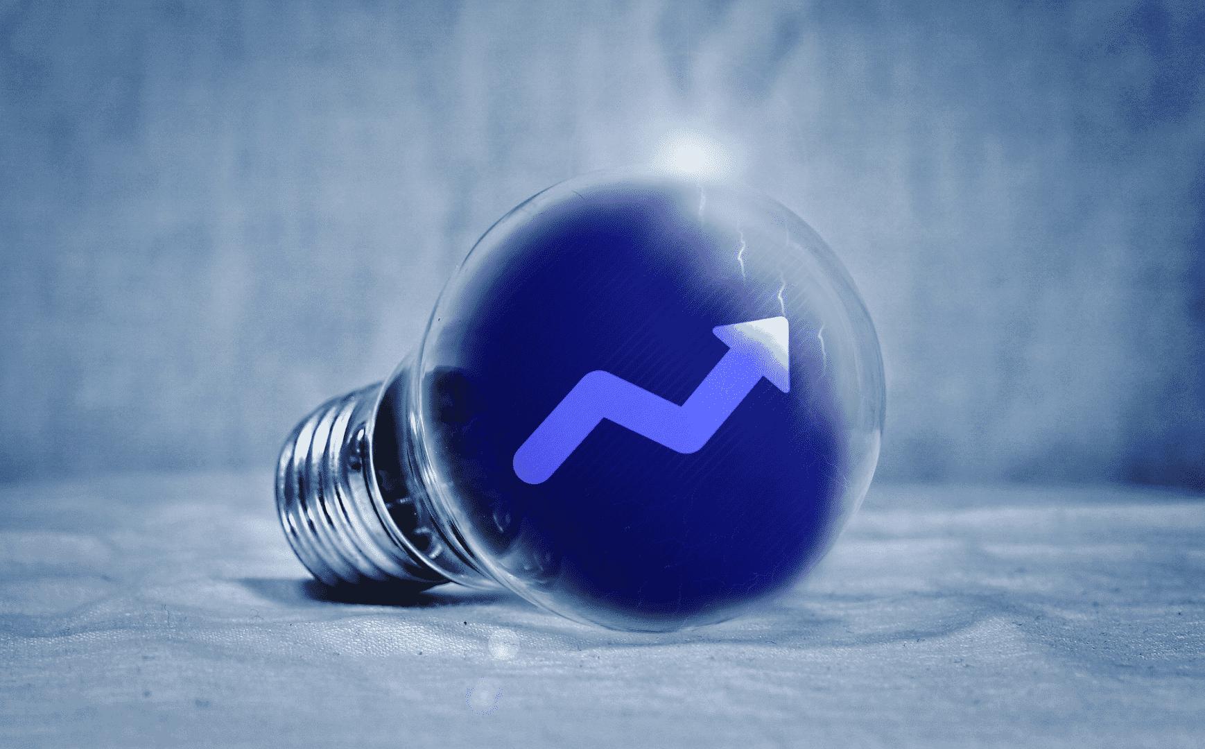 Les tarifs bleus augmentent au 1er février