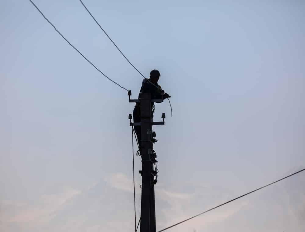 CGT energie contre scission EDF