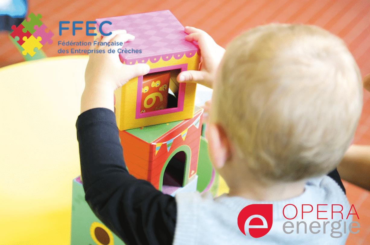 FFEC conclut un partenariat avec Opéra Energie pour optimiser ses achats d'énergie