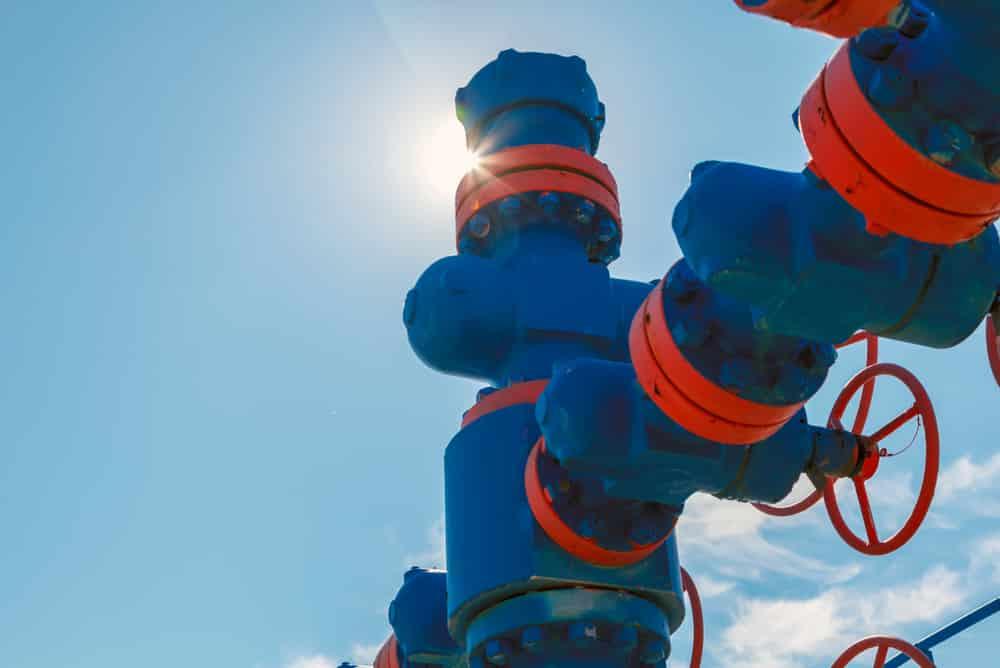 Lancement zone unique marché du gaz