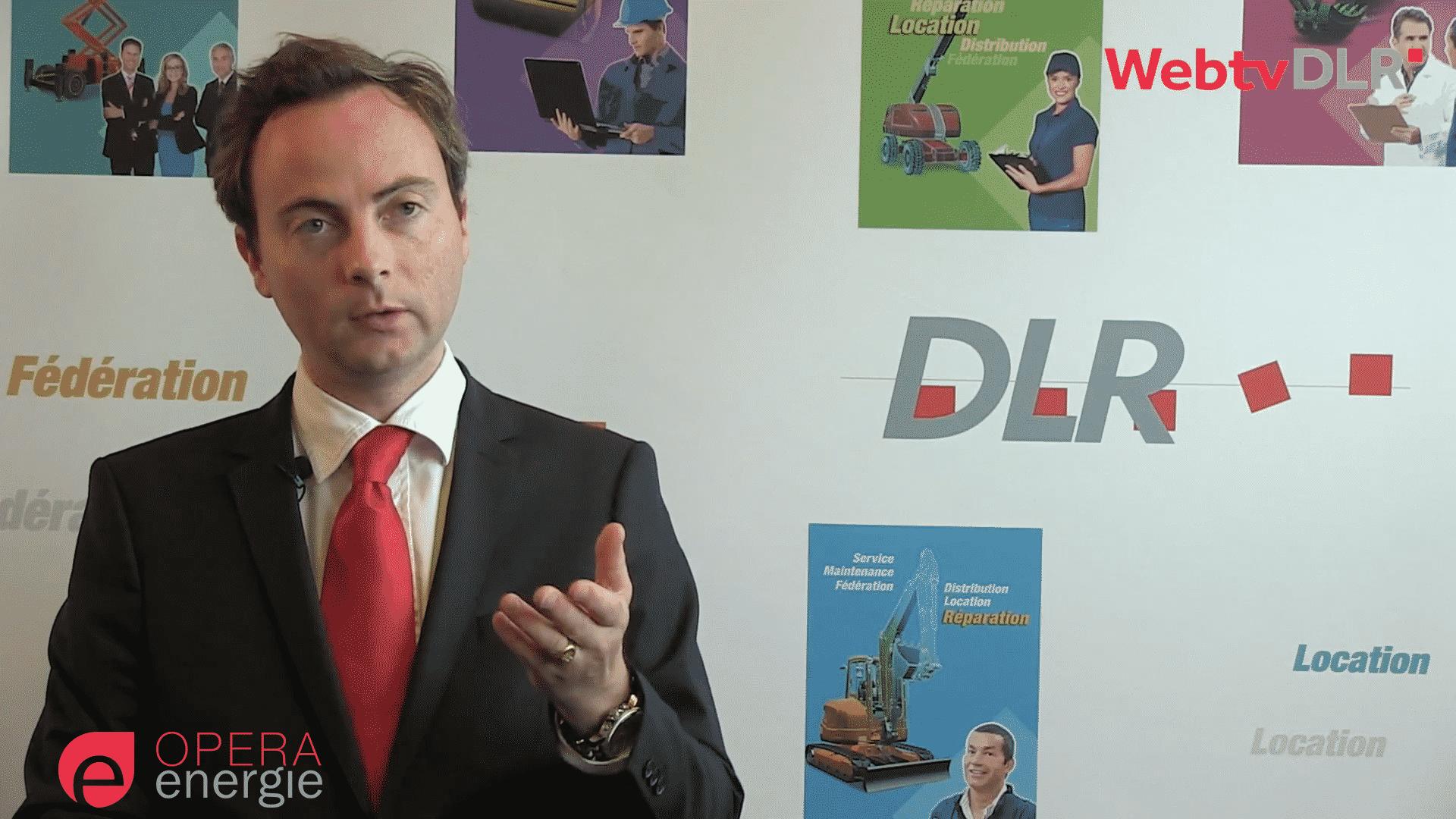 Opéra Energie parle de sa collaboration avec la fédération DLR