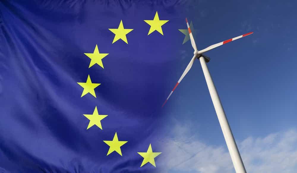 Objectifs européens des ENR 270120