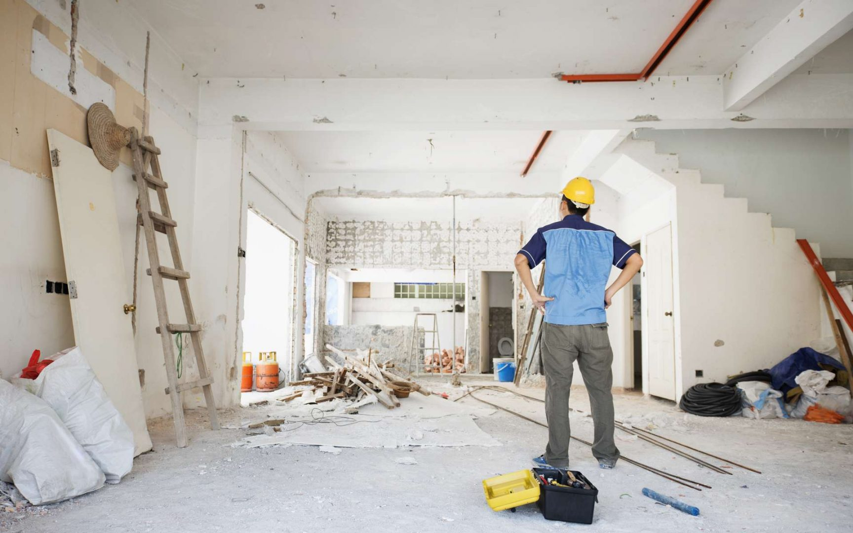 cout renovation maison