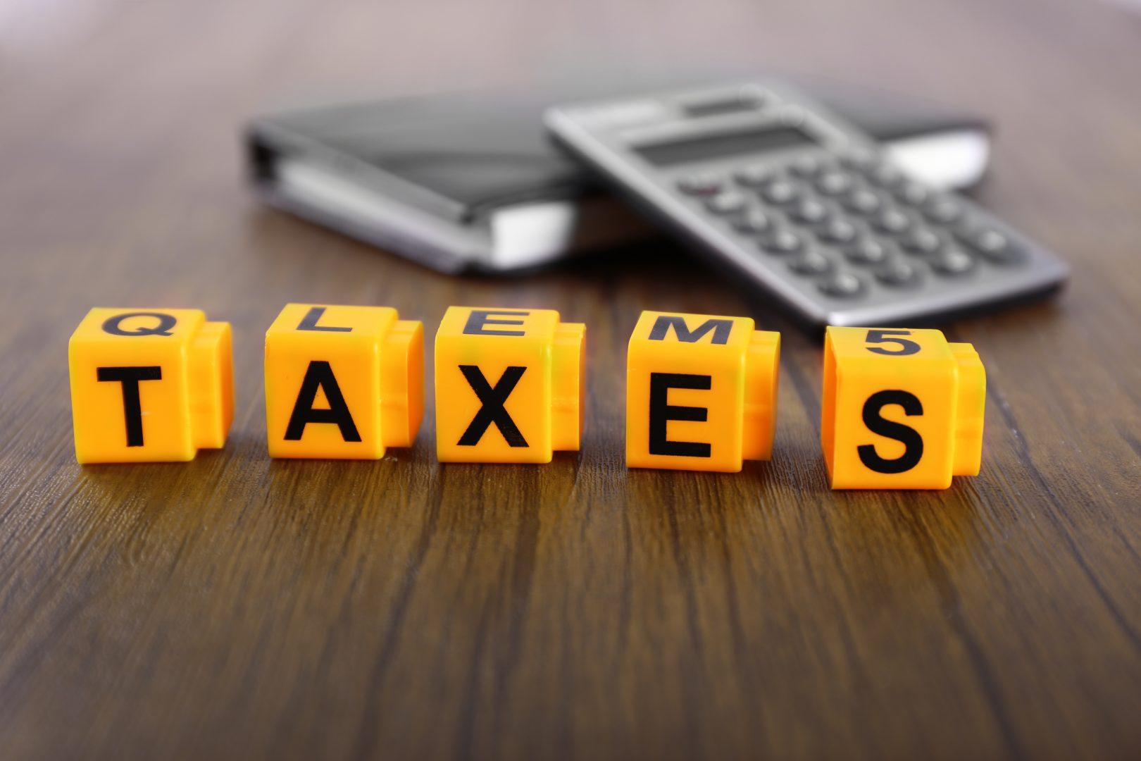Les Taxes Energie vont à nouveau évoluer en 2018