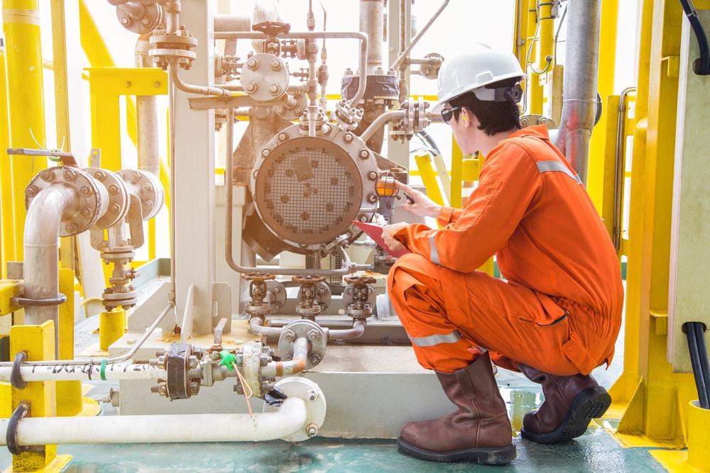 actualisation des infrastructures de stockage de gaz