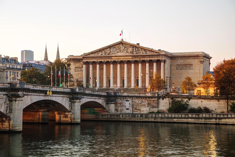 Assemblée nationale examine réforme ARENH