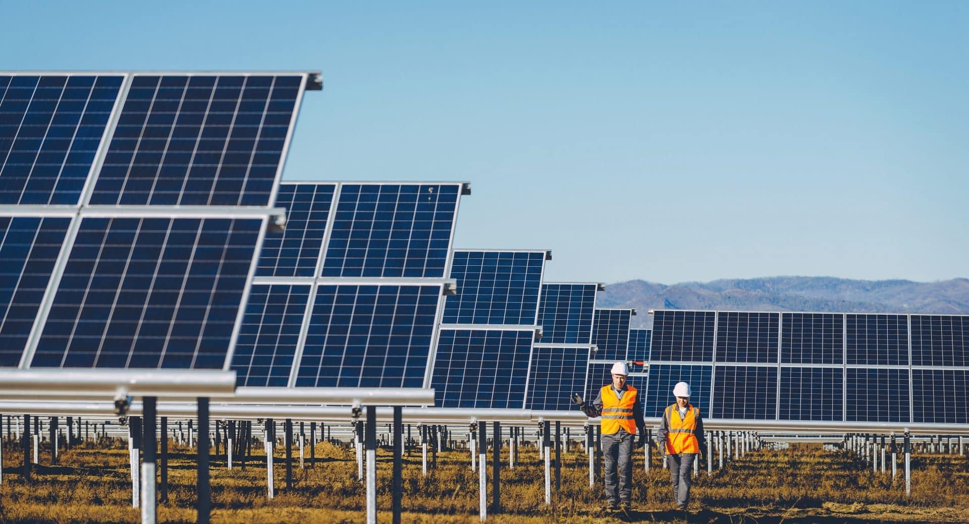 assemblee nationale vote pour revision a la baisse de certains contrats photovoltaiques