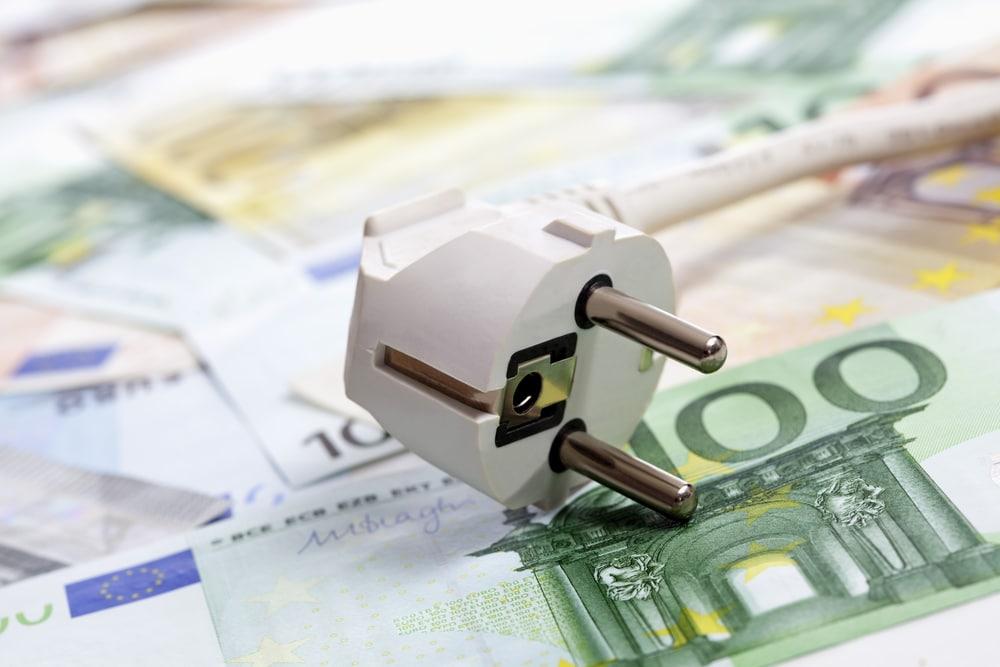 Baisse des prix de l'électricité 2014