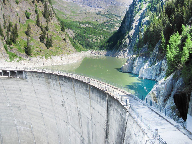 barrage filialise projet hercule