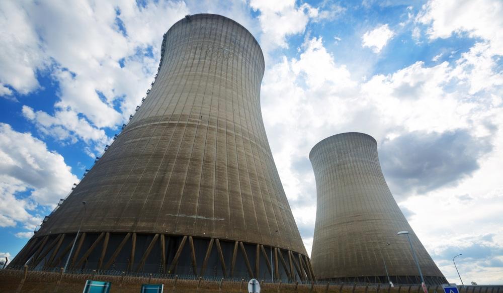 Séisme : la centrale de Cruas est arrêtée