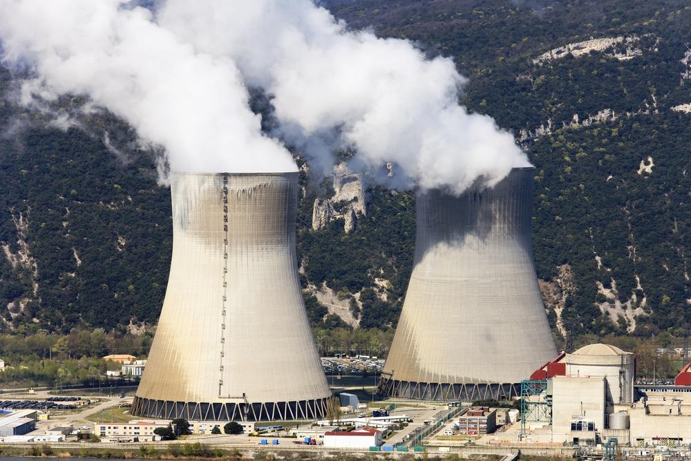 centrale nucléaire composant framatome défectueux