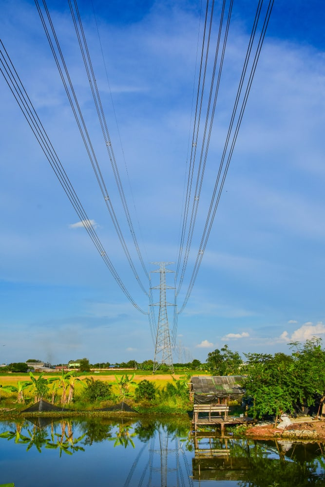 changement direction parc nucléaire et thermique EDF