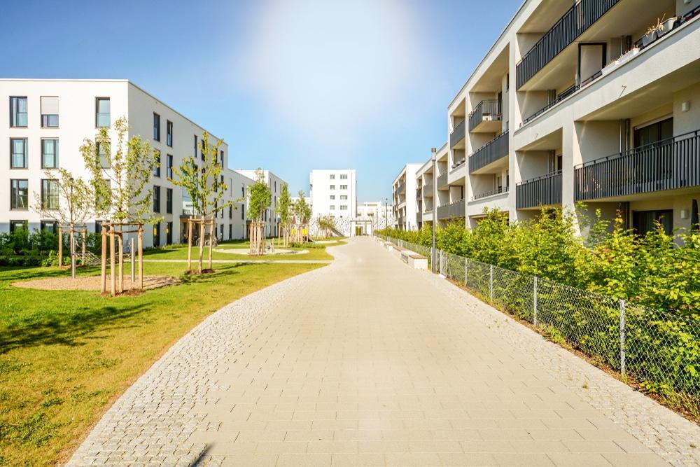 chauffage des bâtiments neufs RE 2020 polémique
