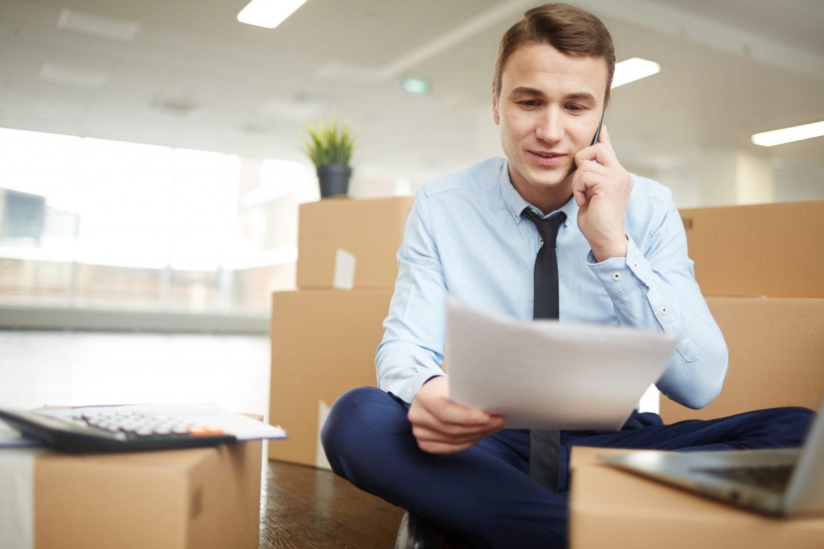 comment changer de fournisseur quand on déménage