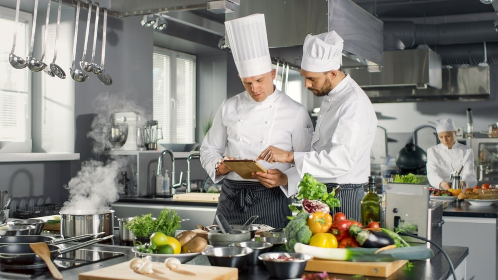 comparateur offres gaz hotel restaurant