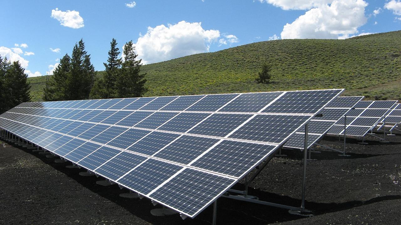 Zoom sur l'électricité verte