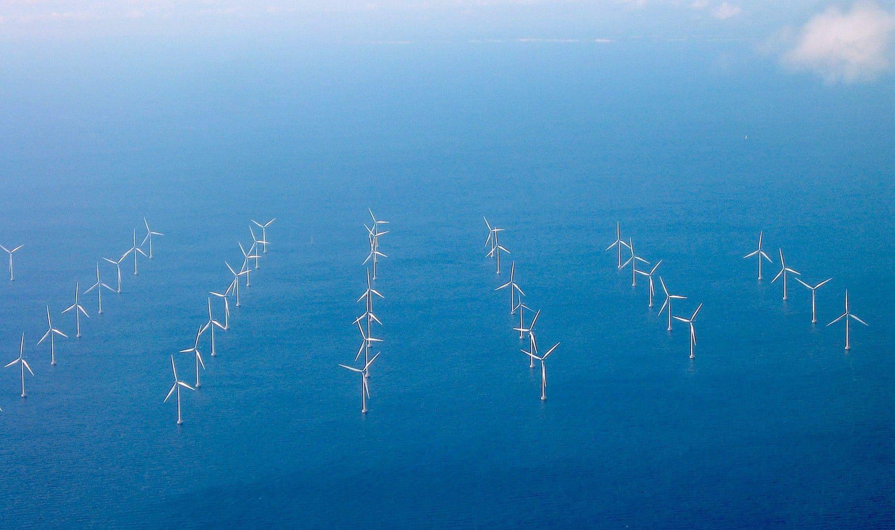 EDF remporte le projet de parc éolien offshore de Dunkerque