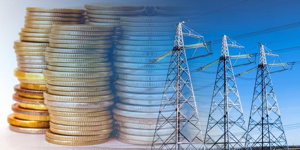 facture électricité en hausse avec le rationnement de l'ARENH