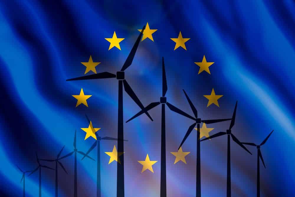 financement pacte vert europe