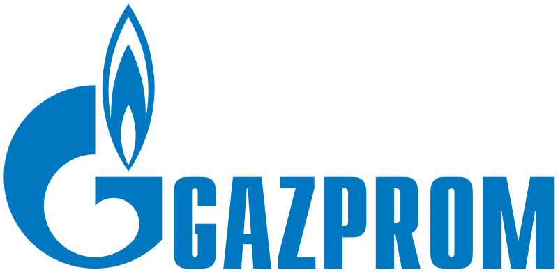 Gazrpom, fournisseur d'énergie