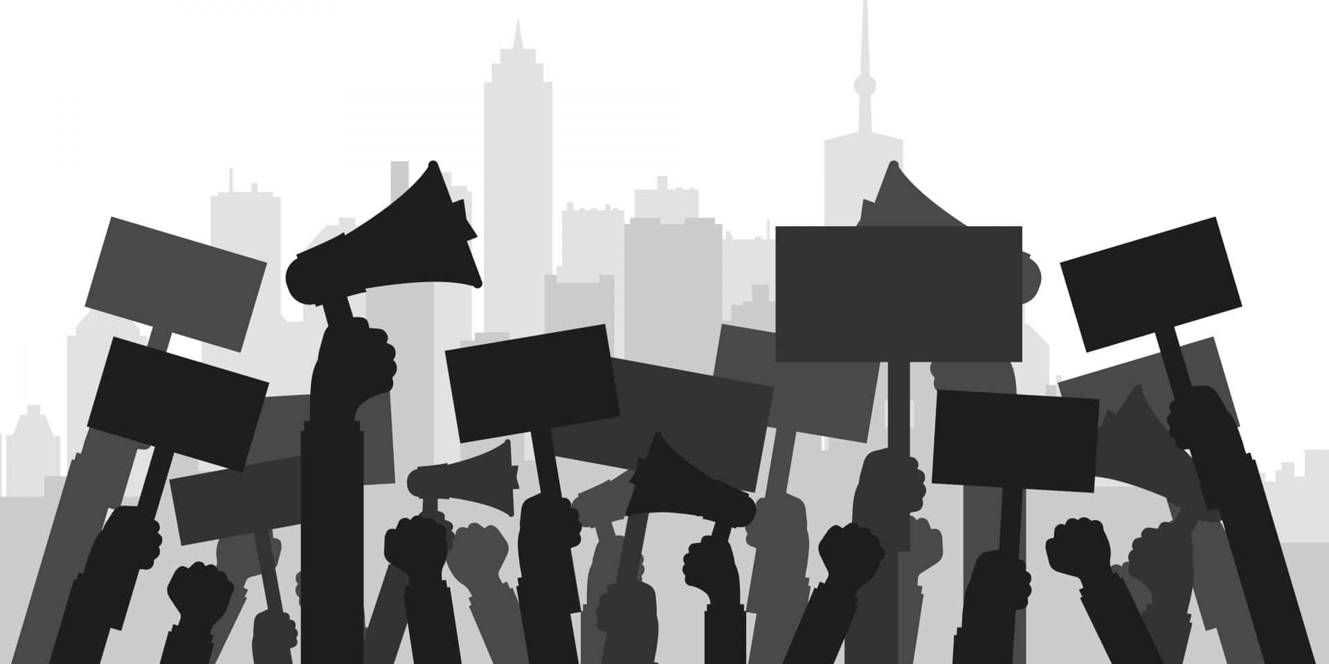 Grève contre la réforme des retraites : EDF hausse aussi le ton