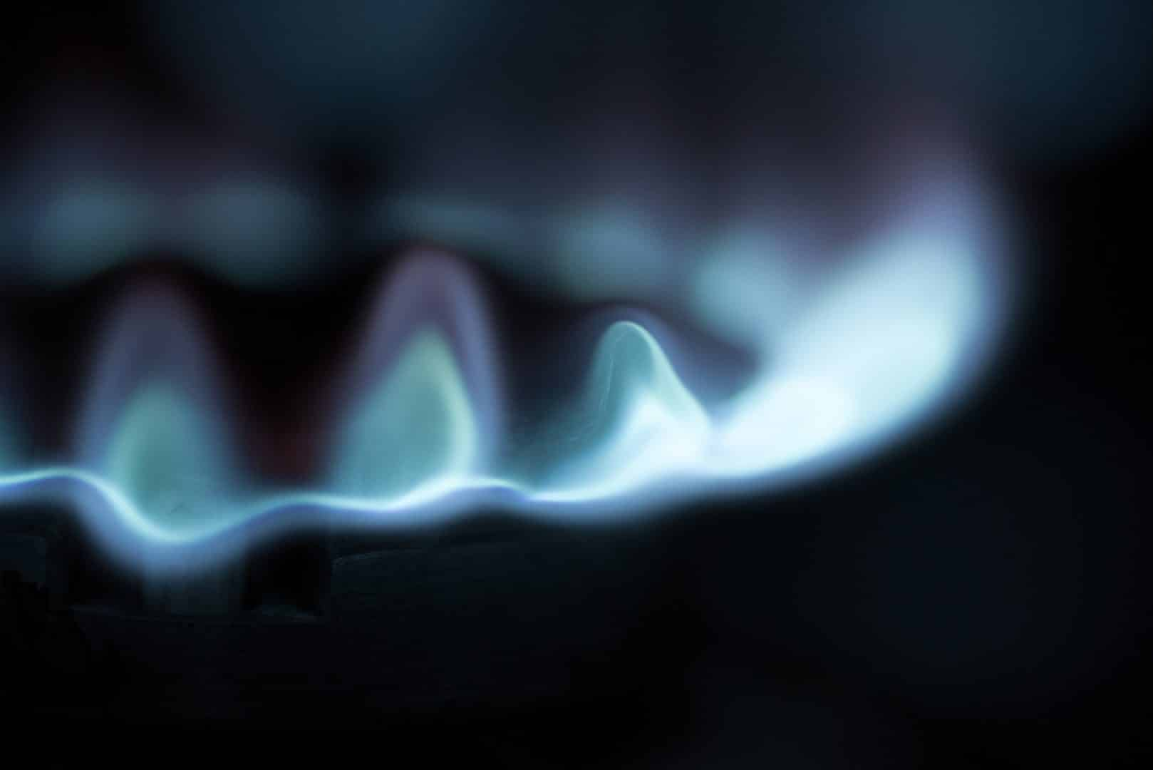 hausse gaz premier decembre 2020