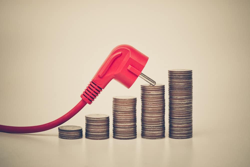 hausse prix garantie capacite