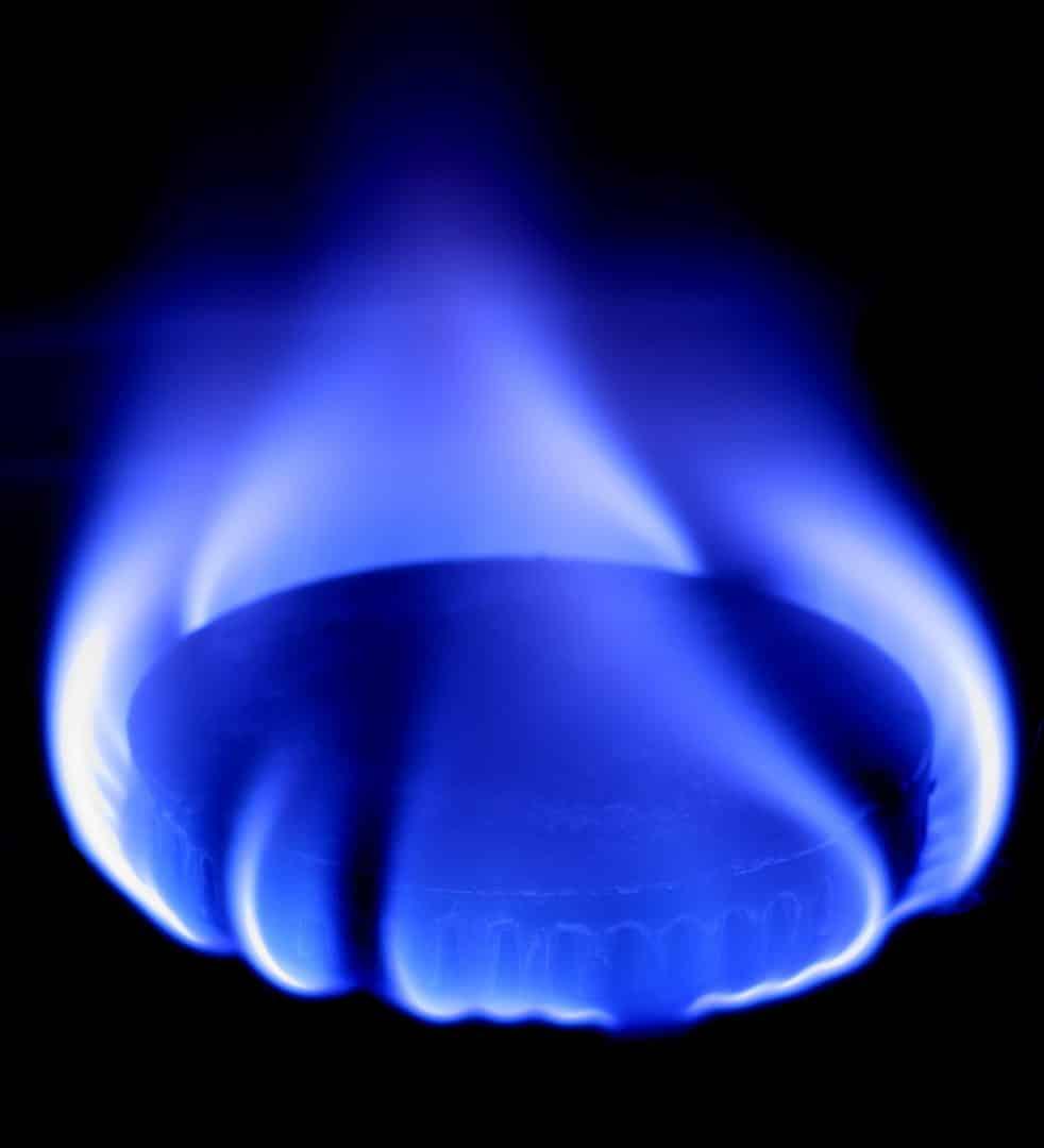 hydrogene moins cher gaz naturel