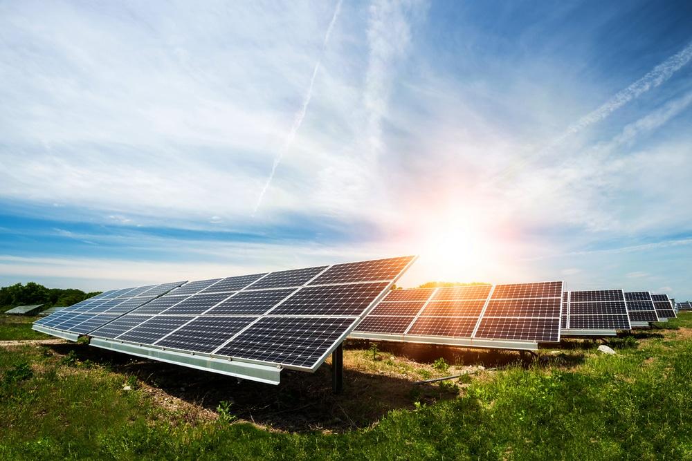 le solaire plus compétitif que l'éolien