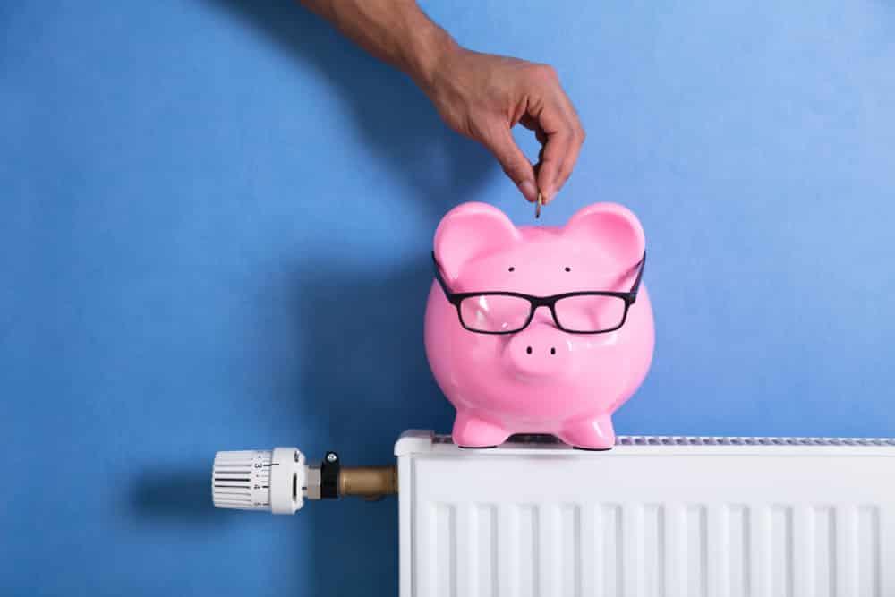 les prix des TRV gaz baissent au 1er octobre