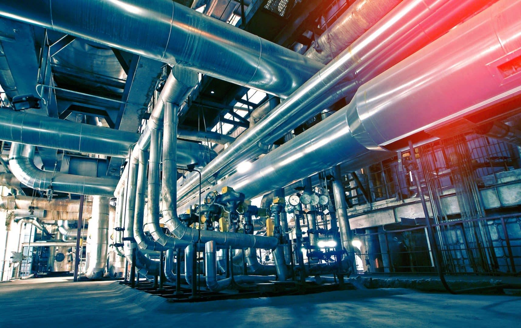 Les sites soumis au crédit carbone éligibles au CEE