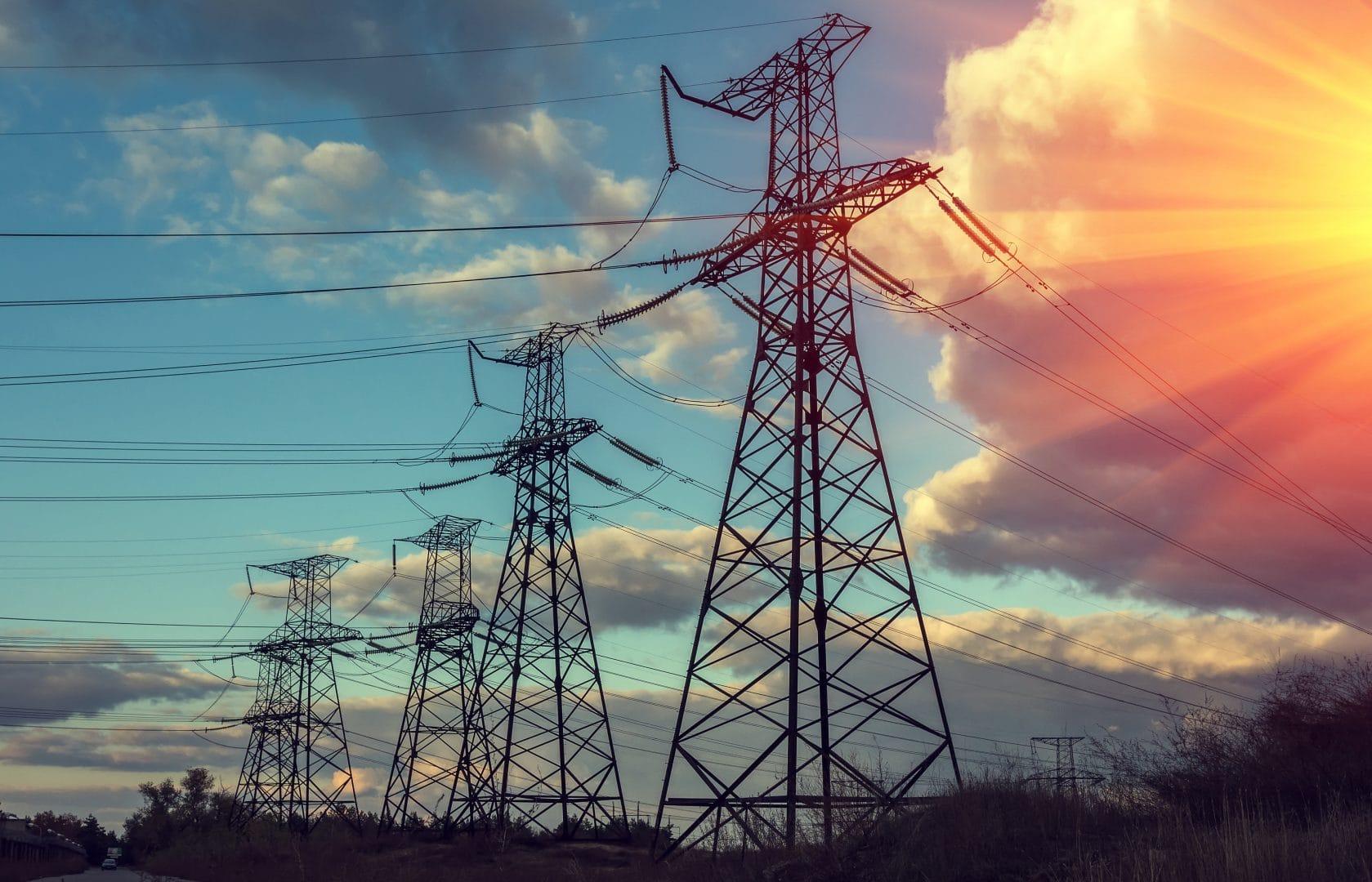 Pourquoi un tel pic de prix d'électricité à l'automne 2016