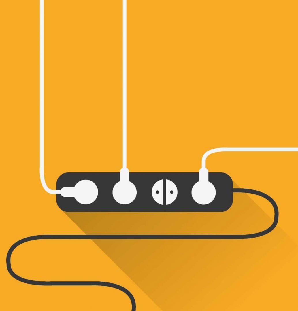 Pointe de consommation d'électricité pour ce mercredi 24 juillet