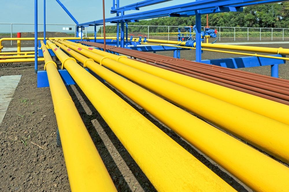 La réforme du stockage du gaz est en route