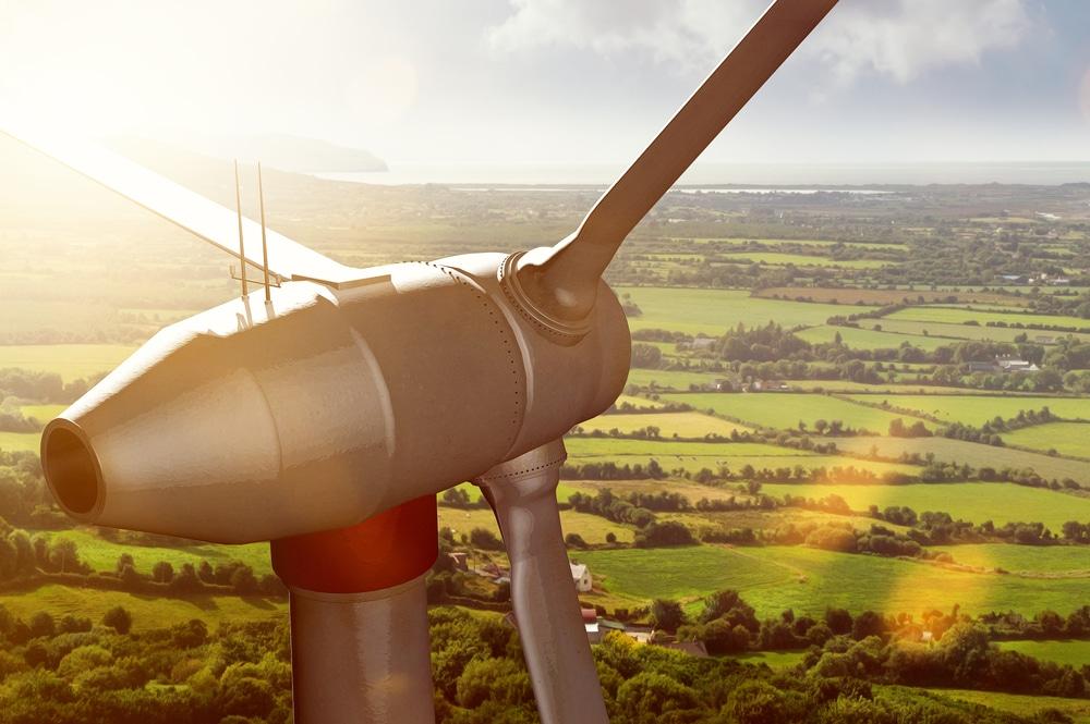 Recyclage des éoliennes : la CRE s'interroge