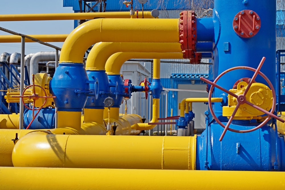 inauguration gazoduc chine russie