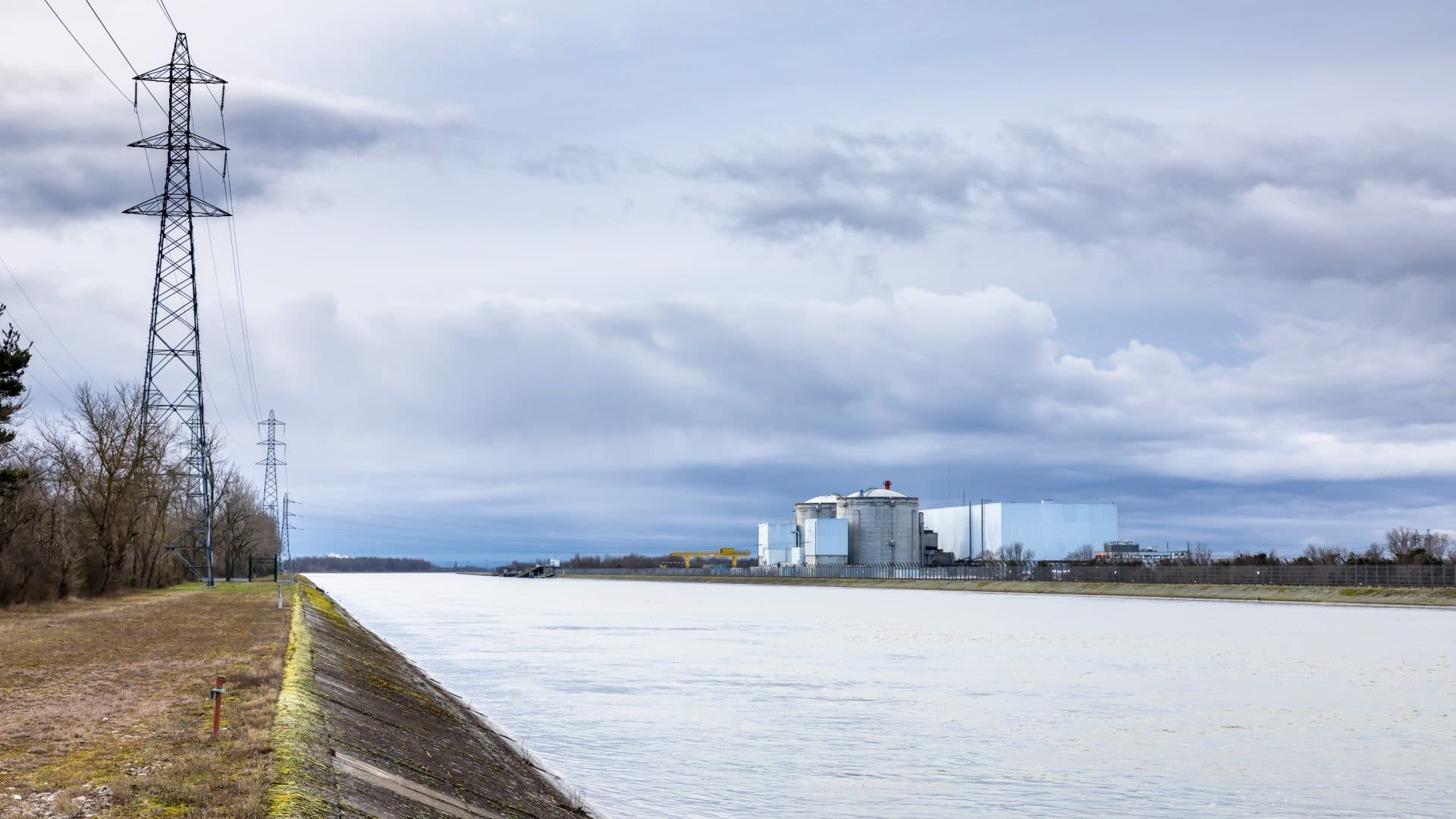 IRSN et EDF la sûreté de Fessenheim
